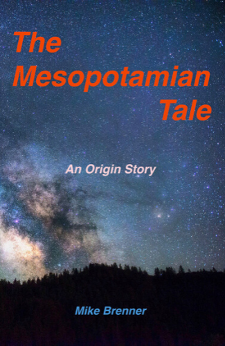 The Mesopotamian Tale in Ardmore, PA